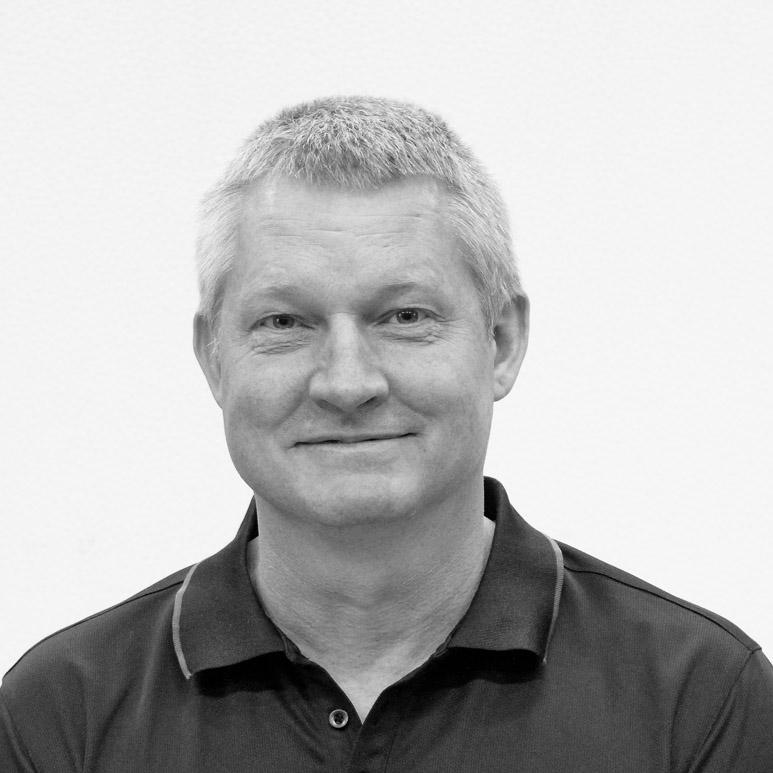Peter Friberg