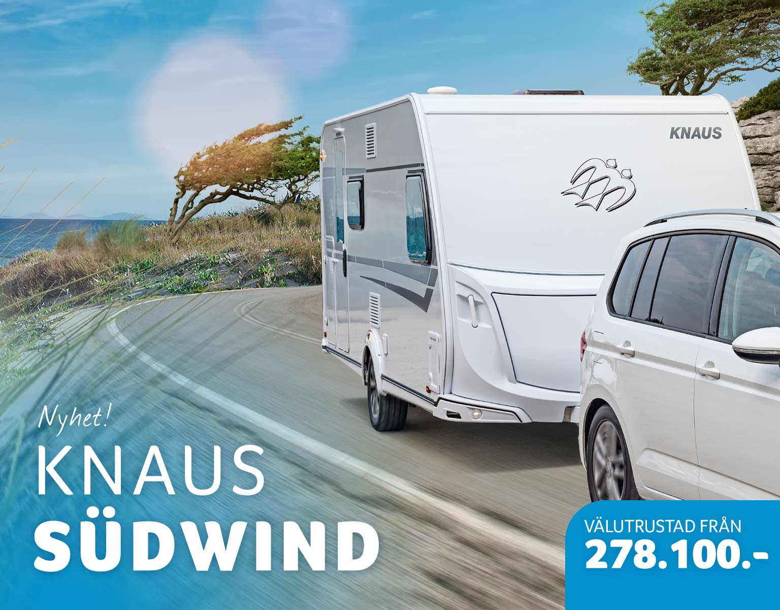Knaus Südwind